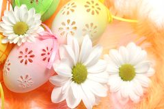 easter Royaltyfria Foton