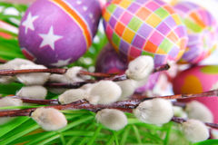 Easter. Decoration Stock Photography