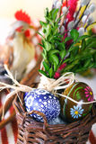 Easter. Decoration Royalty Free Stock Image