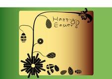 Easter6 Royaltyfri Fotografi