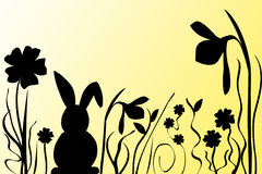 Easter. Illustration stock illustration