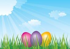 Easter Fotografia de Stock Royalty Free