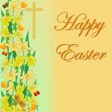 Easter royalty free illustration