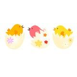 Easter ilustração stock
