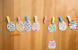 Free Easter Activities And Crafts Stock Image - 52075311