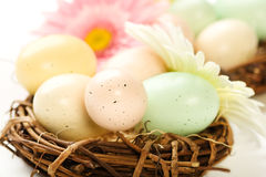 Easter Arrangement Stock Photography