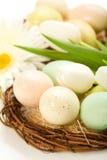 Easter Arrangement Stock Photography