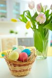 Easter atmosphere Stock Photography