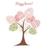 Easter background. Card easter background  wallpaper  vintage Stock Photos