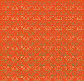 Easter background design Royalty Free Stock Image