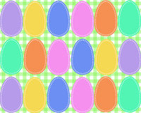Easter Background II Royalty Free Stock Photo