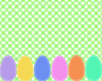 Easter Background II Royalty Free Stock Image