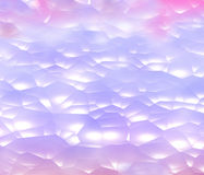 Easter background with pastel colors, abstract glow. Royalty Free Stock Photo