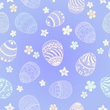 Easter background Royalty Free Stock Images