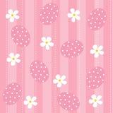 Easter background seamless pattern stock illustration