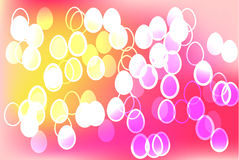 Easter background vector illustration Royalty Free Stock Photo