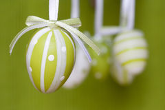 Easter backgrounds Stock Image