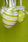 Easter backgrounds Royalty Free Stock Photo