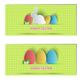 Easter backgrounds Royalty Free Stock Image
