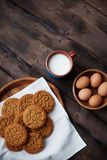 Easter bakery Stock Photography