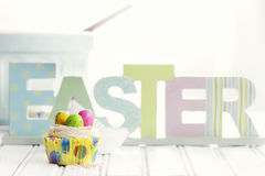 Easter baking Royalty Free Stock Image