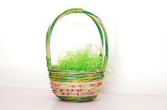 Free Easter Basket Stock Photo - 13373540