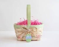 Free Easter Basket Stock Photos - 18786133