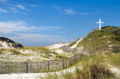 Easter at the Beach royalty free stock photos