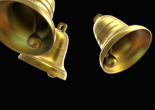 Easter bells Royalty Free Stock Image