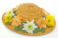 Easter Bonnet Stock Photo