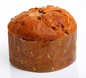 Easter Bread (Paska) Royalty Free Stock Image
