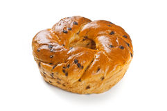 Easter bread Royalty Free Stock Image
