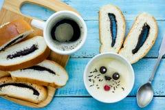 Easter breakfast idea for kids