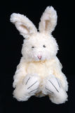 Easter Bunny #2. Soft toy - rabbit Stock Photos
