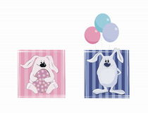 Easter Bunny Royalty Free Stock Image