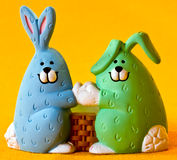Easter ornament Royalty Free Stock Image
