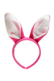 Easter Bunny Ears Stock Images