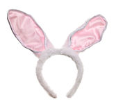 Easter bunny ears Royalty Free Stock Photography