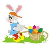 Easter Bunny 007 Royalty Free Stock Photos