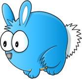 Easter Bunny Vector Royalty Free Stock Photos