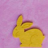 Easter Bunnys Stock Image