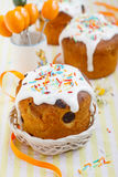 Easter cake Stock Photography