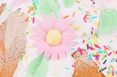 Easter cake Royalty Free Stock Photos