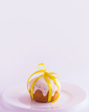 Easter cake. Stock Photography
