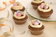 Free Easter Cakes Royalty Free Stock Image - 6905506