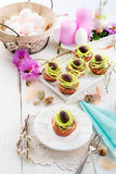 Easter cakes Royalty Free Stock Photos