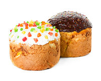Easter cakes Royalty Free Stock Image