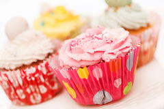 Easter cakes Royalty Free Stock Images