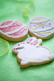 Easter candies Royalty Free Stock Photography