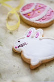 Easter candies Stock Photos